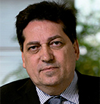 João Carlos Waldmann, diretor da JLW Eletromax