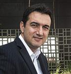 Evandro Calanca, diretor executivo da Comfrio