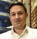 Marcelo Brandão, CEO da Columbia Logística