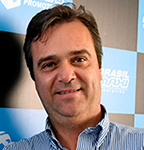 Marcelo Cunha, presidente da Brasilmaxi
