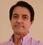 Osni Roman, presidente da Coopercarga
