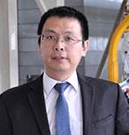 Tyler Li, presidente da BYD no Brasil