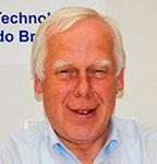 Konrad Ostmeier, CEO da Lift-Tek