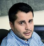 Thiago Borges, diretor-geral da Rodoborges