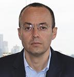 José Manuel Juaréz, diretor de Operações LTL e WHS da Solística