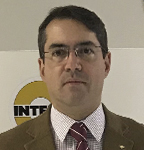 Marcos Gaio, diretor da Interroll Brasil