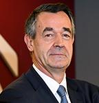 Xavier Urbain, CEO da Ceva Logistics
