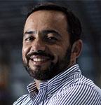 Anderson Massa Moraes, sócio e diretor Comercial da Gat Logística