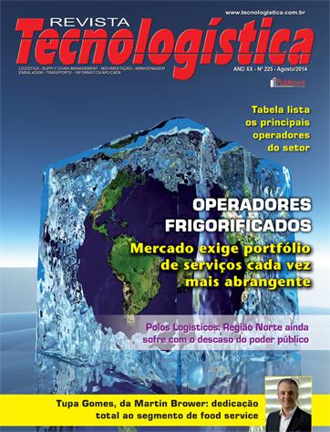 Operadores Frigorificados – Mercado exige portfólio de serviços cada vez mais abrangentes