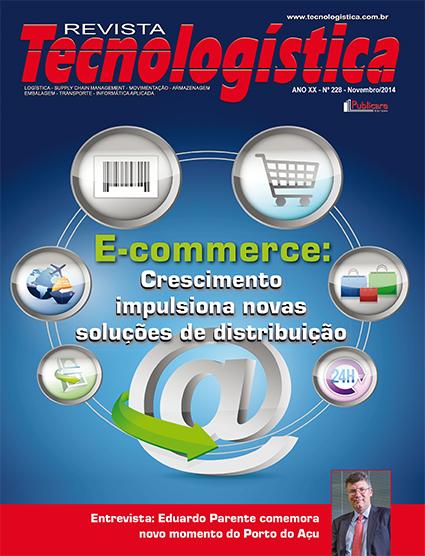 E-commerce: Crescimento impulsiona novas soluções de distribuição
