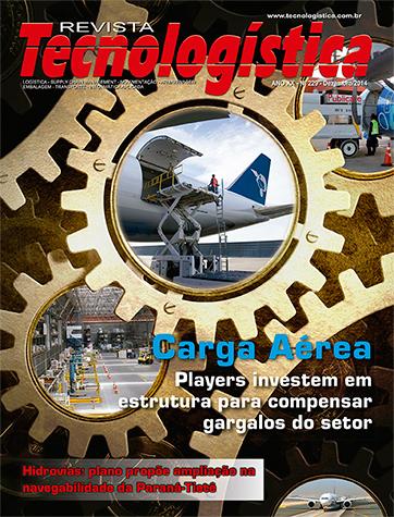 Carga Aérea – Players investem em estrutura para compensar gargalos do setor