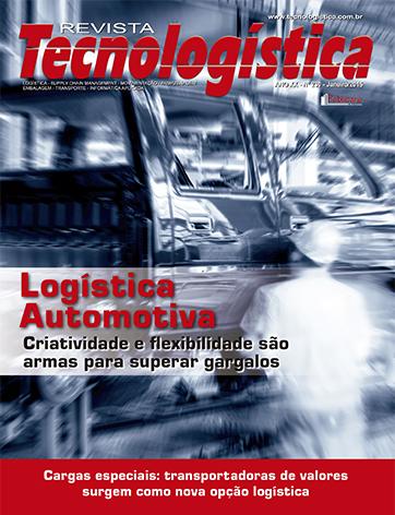 Logística Automotiva