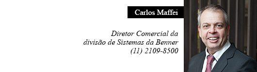 Carlos Maffei Benner