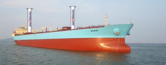 Maersk capa