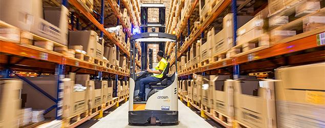 Mopar inaugura centro de distribuição de peças em São Paulo
