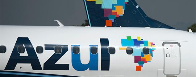 Azul Cargo Express abre nove lojas em duas semanas
