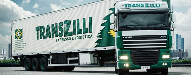 Transzilli adquire 40 caminhões Daf XF105