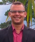 Blogoslawski, coordenador de Ativos da Química Amparo