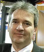 Pedrão, diretor executivo da Retrak