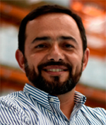 Moraes, diretor Comercial da Gat