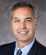 Mike Parra, CEO da DHL Express Americas