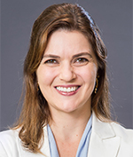 Mirele Mautschke, CEO da DHL Express Brasil