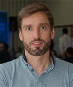 Felix, diretor geral da Transfolha