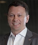 Lirmann, presidente do Grupo Volvo América Latina