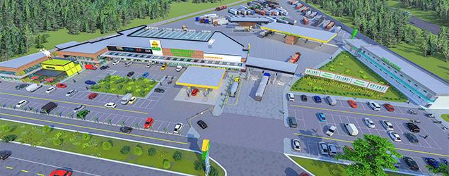 Novo empreendimento logístico será inaugurado em dezembro no Paraná