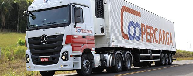 Coopercarga avança novas fronteiras nos países associados ao Mercosul