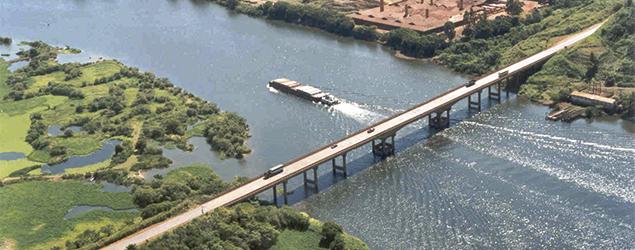 Integração hidroviária na América do Sul: utopia mercadológica?