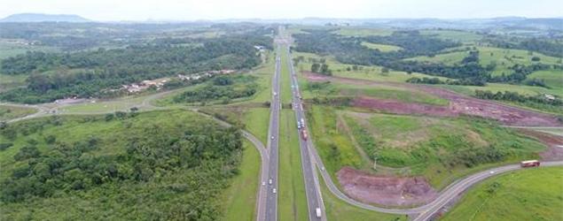 Consórcio Infraestrutura Brasil arremata lote de rodovias Piracicaba-Panorama