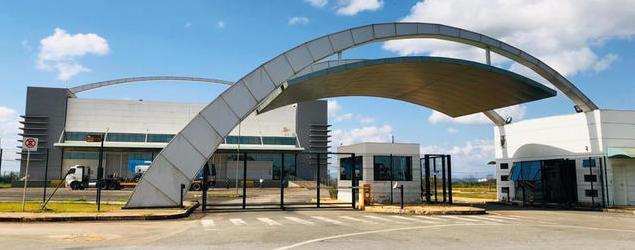 BH Airport anuncia primeira empresa a se instalar no aeroporto industrial