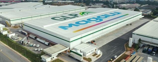 GLP reorganiza operações logísticas da Magazine Luiza em Guarulhos