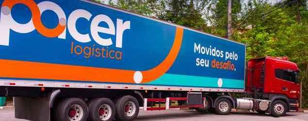 Pacer Logística amplia contrato de serviços junto à Oi