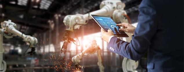 SAP: tecnologias e tendências da Indústria 4.0
