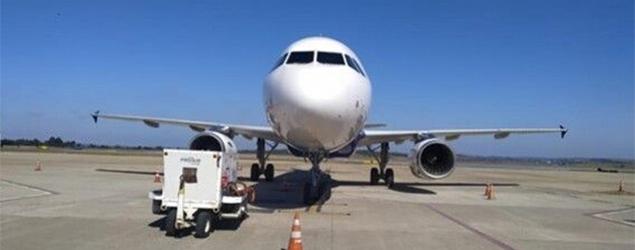Itapemirim Transportes Aéreos recebe sua quarta aeronave